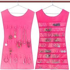 Sieradenjurkje roze
