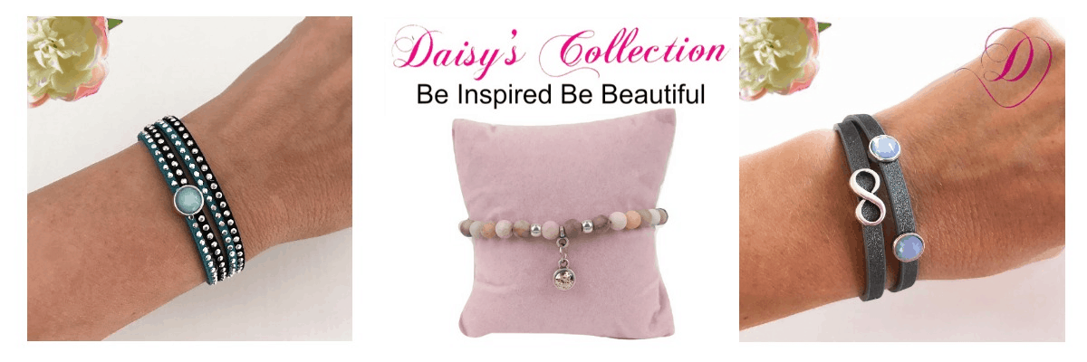 Daisy's Collection sieraden