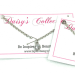 Handy Help Bracelet met kaartje