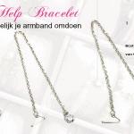 Handy Help Bracelet slider2